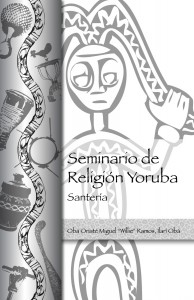 Bookcover Seminario front