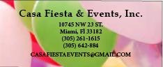 Casa Fiesta Ad