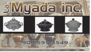 Myada